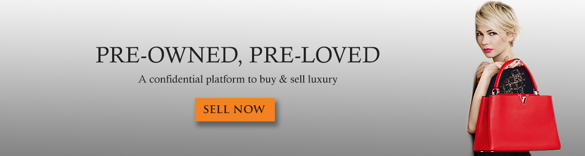 A Confidential Platform to Buy and Sell Luxury